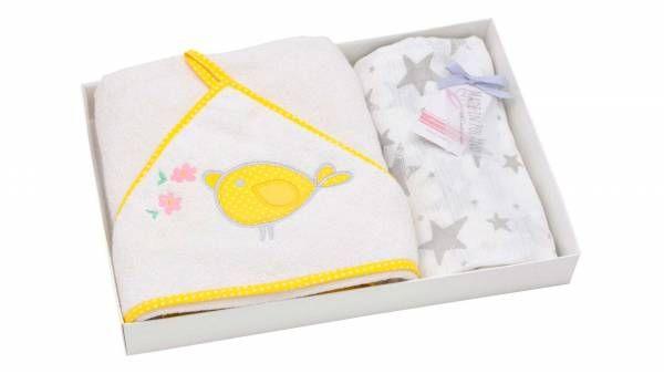 wyprawka dla noworodka zestaw od Trilli